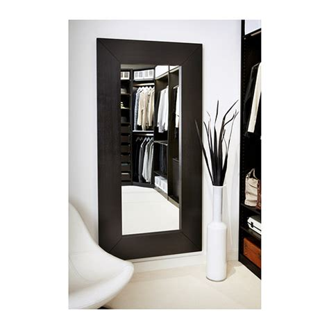 ikea floor mirror full length ikea mongstad mirror ebay