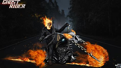 1920x1080 ghost rider artwork hd ghost rider wallpaper hd wallpapersafari