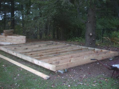 8x12 Shed Foundation by Ham 8x8 Wood Shed 30x30 Tarp