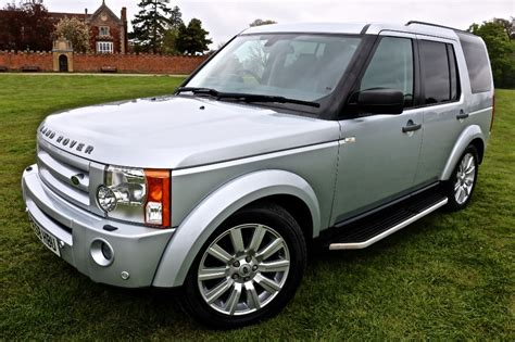 automobile air conditioning service 2008 land rover discovery regenerative braking land rover discovery 3 tdv6 se massive spec full service history serviced 6 times for sale