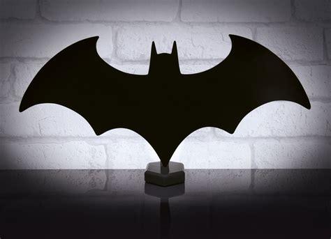Batman Light by Batman Logo Eclipse Light Merchoid