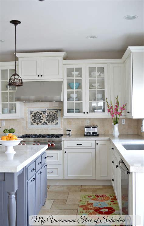 White Kitchen Remodel by White Kitchen Remodel