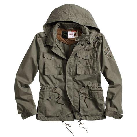 Rd Jaket Parka Army surplus coats and parkas sm coats