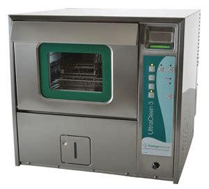 prestige ultraclean  washer disinfector benchtop bdsi