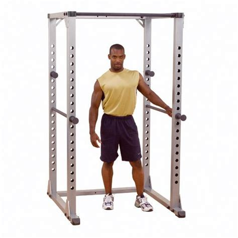 Solid Pro Power Rack by Solid Gpr378 Pro Power Rack