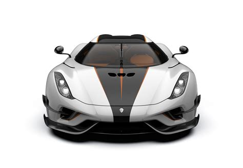 koenigsegg aero koenigsegg regera offers aero enhanced ghost package