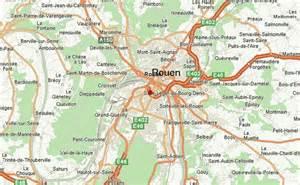 rouen location guide