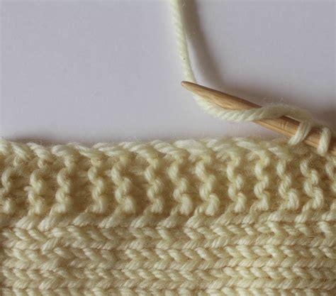 picking up stitches in knitting knitting tutorial how to up stitches underground