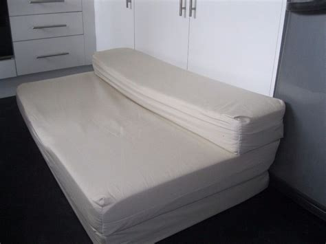 futon fold out bed fold out foam guest z bed chair folding mattress