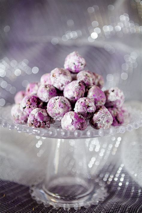 Of The Sugar Plum by Sparkly Sugar Plums Recipe Dishmaps