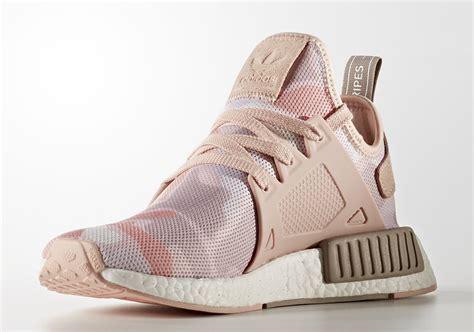 adidas sneakers shoes official adidas adidas nmd xr1 duck camo ba7753 ba7754 sneakernews