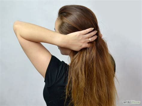 everyday hairstyles wikihow 5 ways to make cute everyday hairstyles wikihow 5 ways