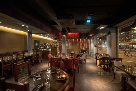 swiss cottage restaurants restaurant review india per se swiss cottage