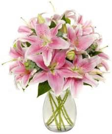 Cutting Lilies For A Vase by Top 5 Best Mother S Day Flower Arrangements