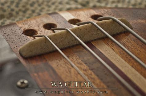 Corian Nut by Photo Gallery Wa Guitar