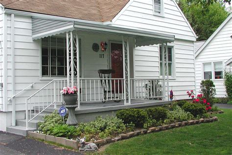 Porch Awnings For Home Aluminum by Patio Covers
