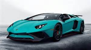 1st Lamborghini Look Lamborghini Aventador Sv Roadster