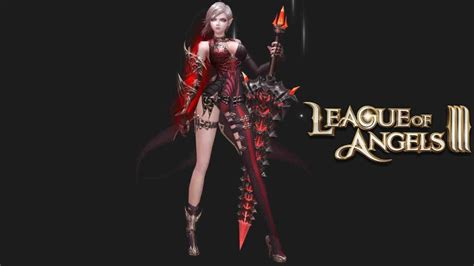 league  angels iii wallpaper hd