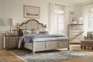 King Size Beds Plymouth W1047 866 Flexsteel