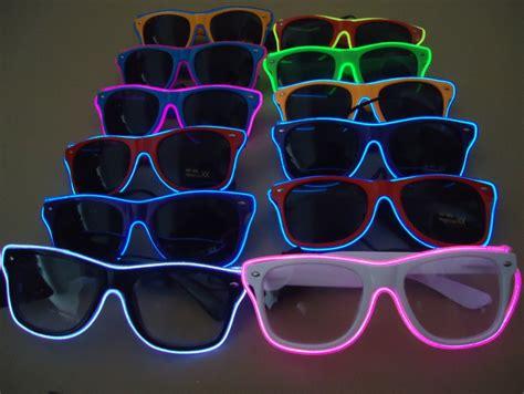 imagenes gafas locas gafas cableluminoso com