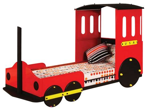 train twin bed train bed twin size images