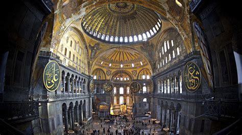 santa sofia istanbul interno visitare sultanahmet scoprire istanbul
