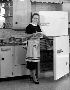 femme au foyer ã es 50 1950s