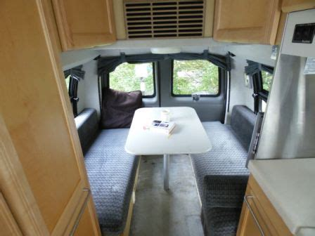 holiday rambler vacationer quality  motor homes