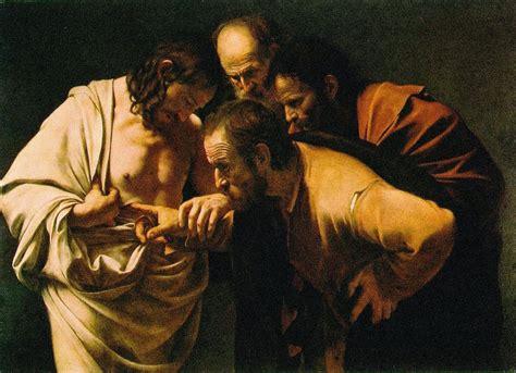 santo tomas arte para ni 241 os historias del nuevo testamento la duda