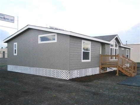 mobile home for sale in portland or new manufactured