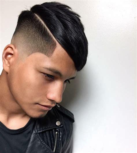 cortes de cabello con linea 1001 ideas sobre cortes de pelo hombre que est 225 n de moda