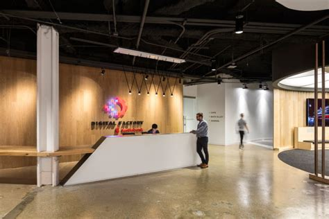 design milk toronto scotiabank gets a fun and inspiring place to work courtesy