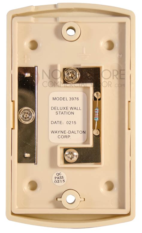 Garage Door Opener Wall Switch Wayne Dalton Garage Door Opener Wall 309961