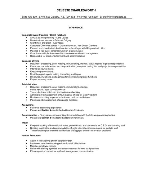 Sle Resume For Nurses In Singapore comprehensive resume sle for nurses 28 images sle