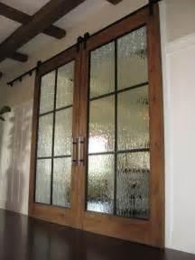 best 20 glass barn doors ideas on barn doors