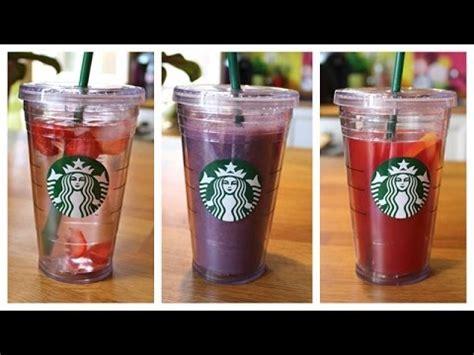Healthy Drink Nes V diy fresh healthy drinks summer
