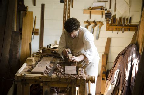 colonial woodworking colonial williamsburg hay cabinet shop tour part 3