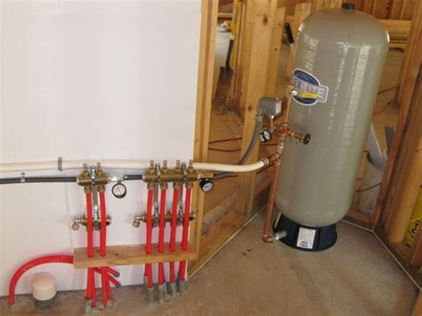 How To Plumb A Pressure Tank by Brainright Plumbing