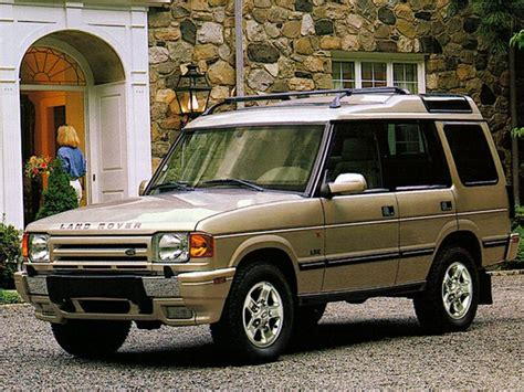 how does cars work 1998 land rover range rover electronic throttle control buy drive burn oddball semi premium suvs from 1998