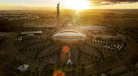 by agis f 2013 11 28t1705340000 third qatar 2022 world cup stadium unveiled wordlesstech