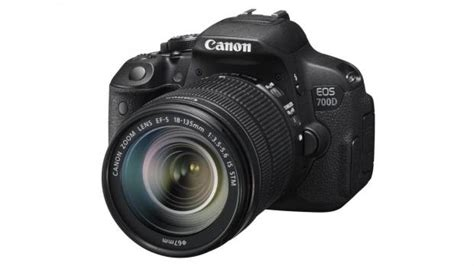 Canon Eos 700d Di Jogja canon 700d review more than the sum of its parts