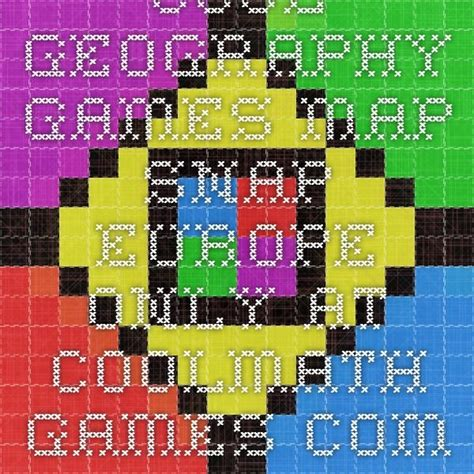 cool math usa map puzzle cool geography map snap europe only at coolmath