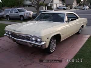 1965 Chevrolet Impala 1965 Chevrolet Impala