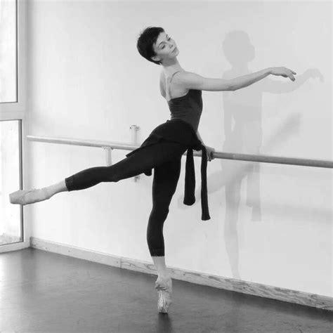 Ballerinas With Short Hair | russian s ballerina natalia osipova