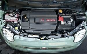 Fiat 500 Engines 2012 Fiat 500 Sport Engine Photo 12