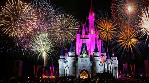 Magic Twenty Times A by Magic Kingdom To Offer Disney After Hours Event