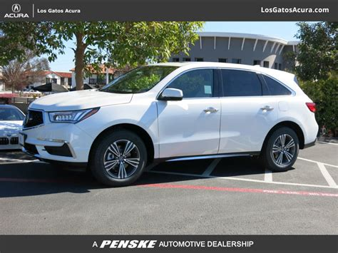 acura mdx pre owned pre owned 2007 acura mdx 4wd 4dr suv at audi escondido