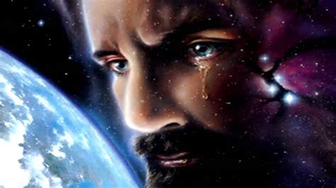 imagenes de jesucristo full hd la gran pelea de dios vs lucifer hd youtube