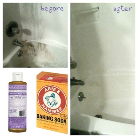 hometalk a surprising way to prevent soap scum soap scum soaps and a on