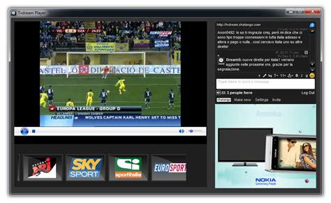 film gratis mediaset informaticadf tv italiane sul pc in streaming rai sky